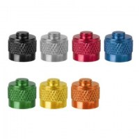 M-Wave Valve Cap Set A/V