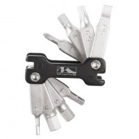 M-Wave Mini Folding Tools 12 Functions