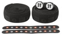 3T Corius Bar Tape Pro Black - Pink Box