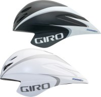 Giro Race Advantage (51-55cm) small silver|white