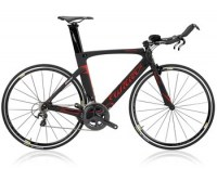 Wilier Triestina Blade (H:555mm|L:557mm) large black|red MY18