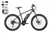 Atala B-Cross CX 400   MY18
