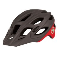 Endura Hummvee Youth Helmet (51-56cm)  Grey