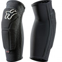 Fox Launch Enduro Elbow Pad small Grey