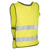 M-Wave Reflective Safety Vest [EN 1150]