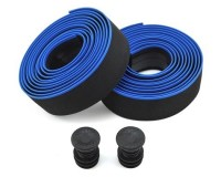 Pro Sport Control 2.5mm Dual Color  Black/Blue EVA