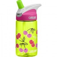 Camelbak Eddy Kids 400ml cherries