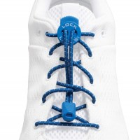 Lock Laces Original  Royal Blue