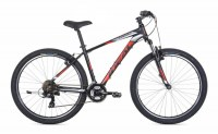 Ideal Trial 27.5'' 21sp (480mm) large Black|Red|Grey