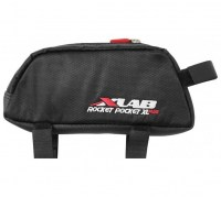 XLAB Rocket Pocket XL Plus  Black