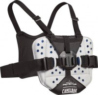CamelBak Sternum Protector&Action Camera Mount