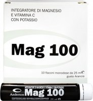 Anderson Mag 100 25ml