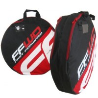 FFWD Double Wheel Bag