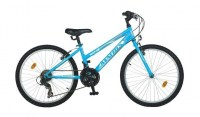 Matrix Garden 21sp 24''  light blue