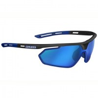 Salice 018RW  black/blue|mirror hydro blue