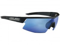 Salice 012RW  black|mirror hydro blue
