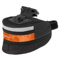 M-Wave Tilburg L saddle bag  orange