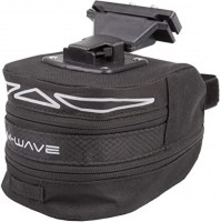 M-Wave Tilburg M saddle bag  Grey