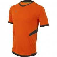 Pearl iZUMi Jersey Pursuit Short Sleeve Men large 4wg-screaming orange
