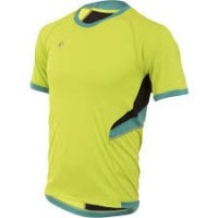 Pearl iZUMi Jersey Pursuit Short Sleeve Men large 5ba-limepunch
