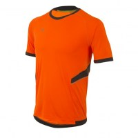 Pearl iZUMi Jersey Pursuit Short Sleeve Men small 4wg-screaming orange