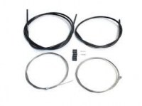 SRAM SlickWire Road Brake Cable Kit  Black