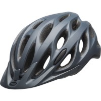 Bell Active Tracker (54-61cm) matt lead