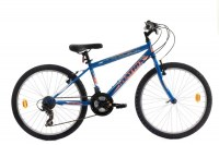 Matrix Tirol 21sp 24''  light blue