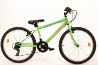 Matrix Tirol 21sp 24''  neon green