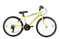 Matrix Tirol 21sp 24''  neon yellow