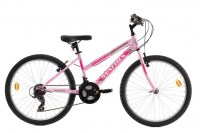 Matrix Garden 21sp 24''  neon pink matt