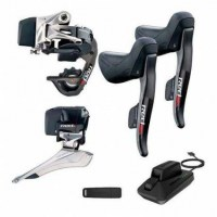 SRAM Red eTap Upgrade Kit 2x11sp