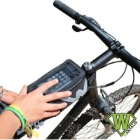 Wantalis Bike Case 4.7''