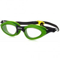 BECO Atlanta Goggles  Green|Black