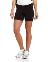 Pearl iZUMi Wms Escape Sugar Short  black