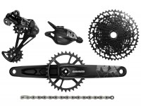 SRAM NX Eagle 1x12sp