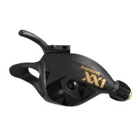 SRAM SL XX1 Eagle Trigger 12sp Right Lever Gold