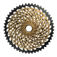 SRAM XX1 Eagle XG-1299 12sp 10/50T XD only / Gold