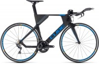 Cube Aerium Race 700c (510mm)  carbon`n`blue MY19