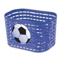 Kids Bike Basket  Blue