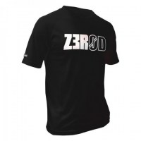 Z3r0d Technical T-Shirt Armada: 6LMTECTS large black
