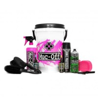 Muc-Off Dirt Bucket With Filth Filter
