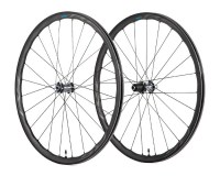 Shimano WH-RS770 700c 10/11sp  Tubeless/Disc Set