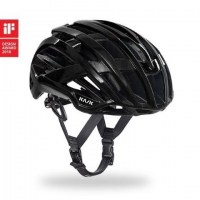 Kask Valegro (52-58cm) medium black