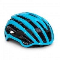 Kask Valegro (52-58cm) medium light blue