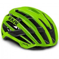 Kask Valegro (52-58cm) medium lime