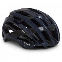 Kask Valegro (52-58cm) medium navy blue