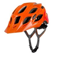 Endura Hummvee Helmet (55-59cm)  orange