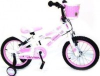 RoyalBabe Freestyle Girl 20'' fuchsia|white