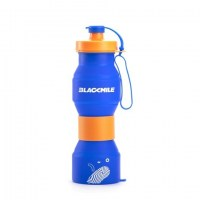 BlackMile Milestone Water Bottle  Cool
